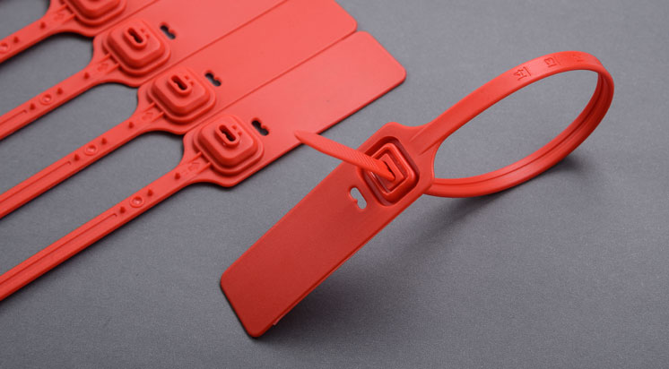 Plastic Security Seal For Sale